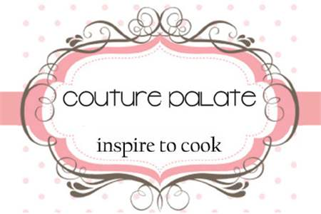 couture palate